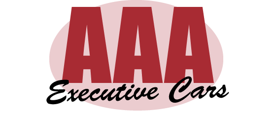 Executive Travel, Airport Transfers - AAA Cars Executive